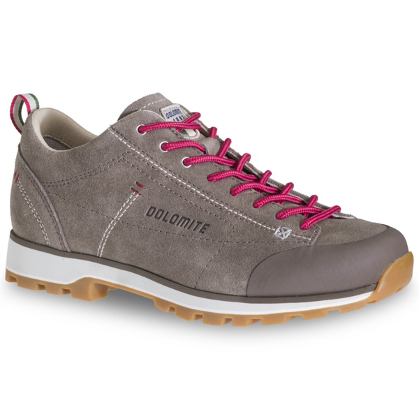 DOLOMITE 54 Low Schuh nugget brown; W; UVP: 129,95€