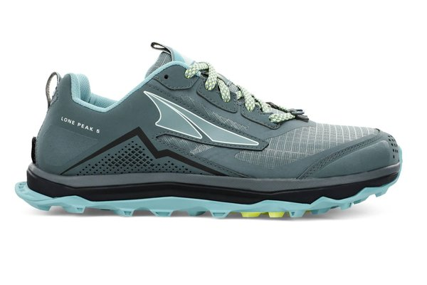 Altra Lone Peak 5 Damen, 0mm Sprengung